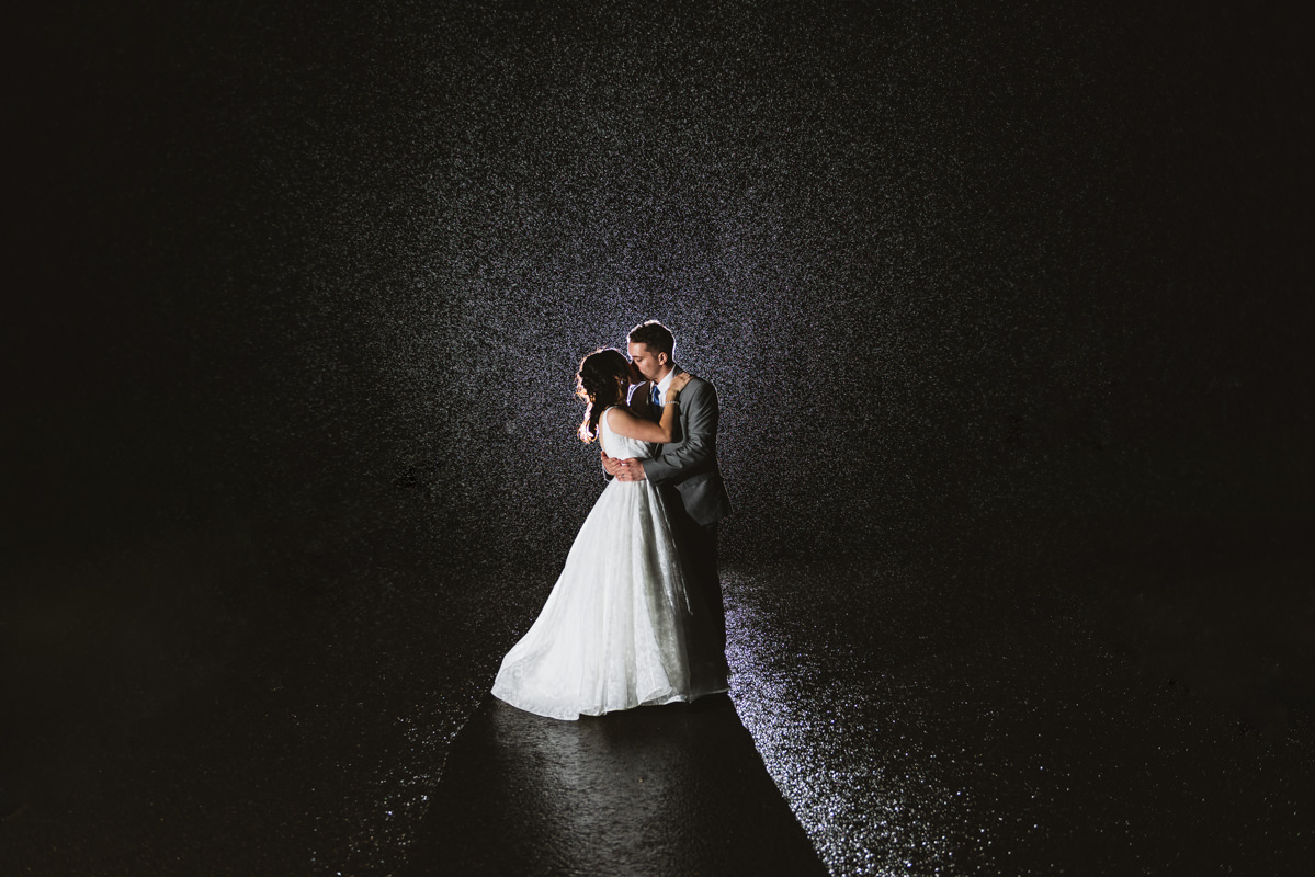 Wedding Photography at the Surrey National Golf Club