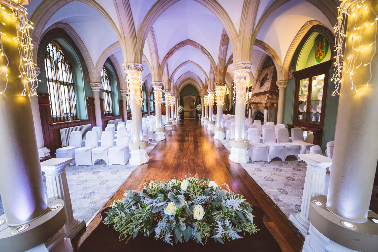 Wedding Photography at Wotton House