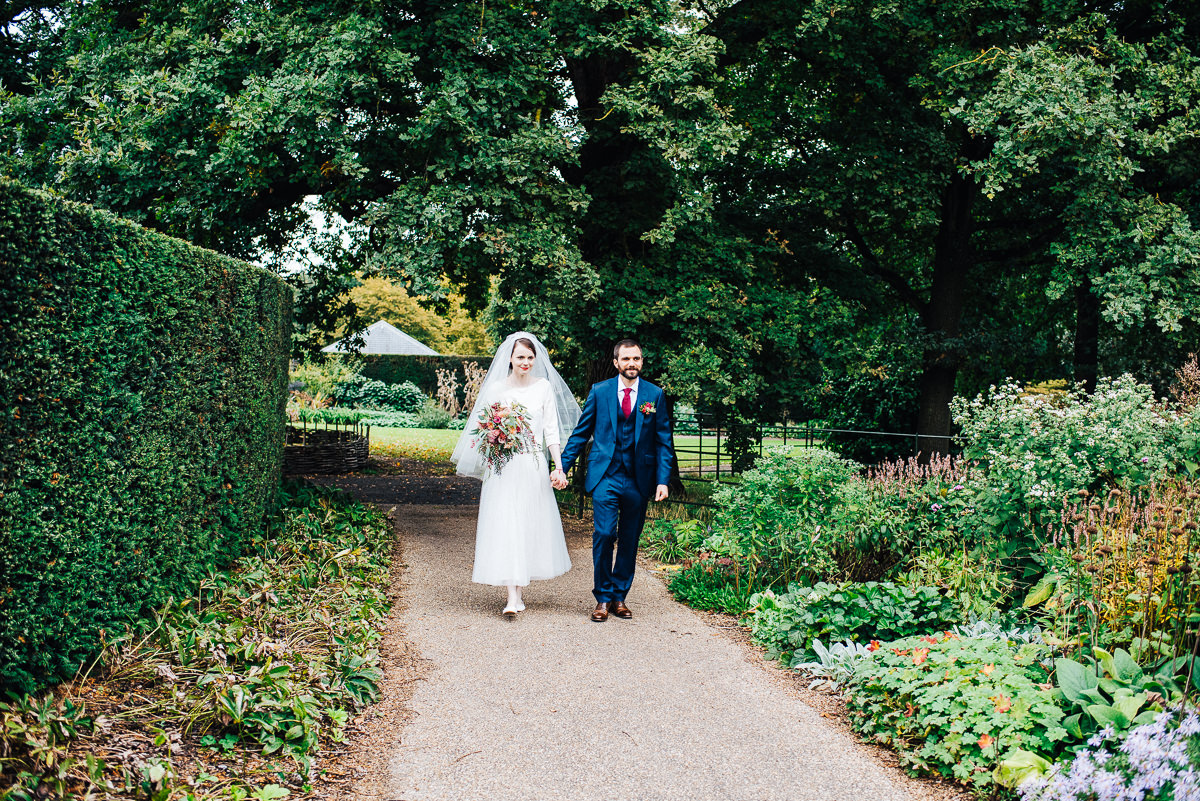 Pembroke Lodge Wedding Photography