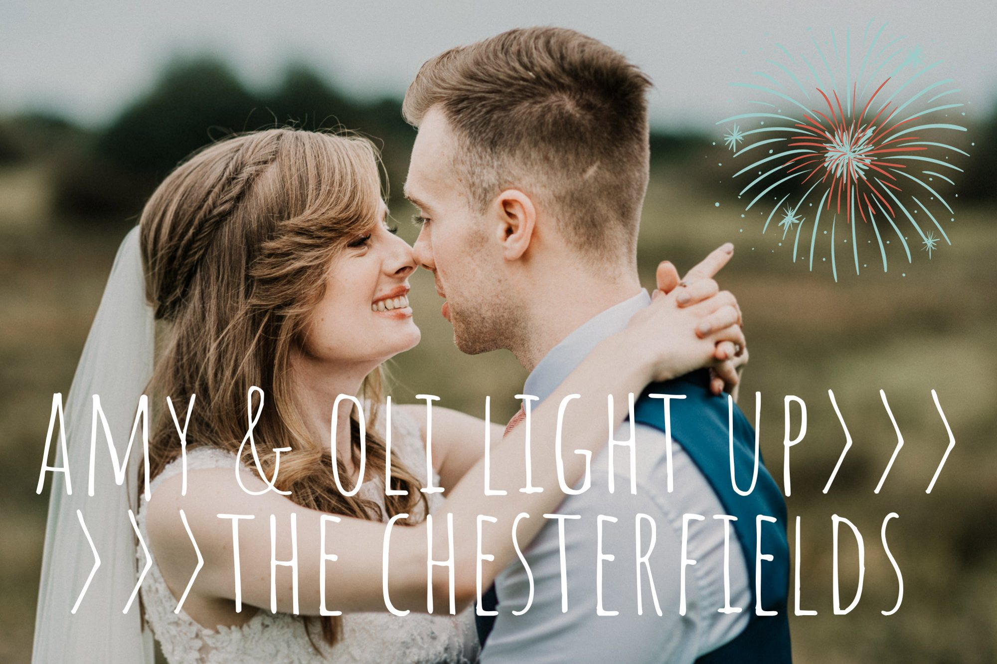 Chesterfields Wedding Photography
